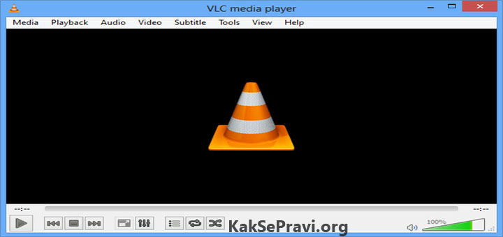 Как сделать скриншот vlc player - Myapad.ru