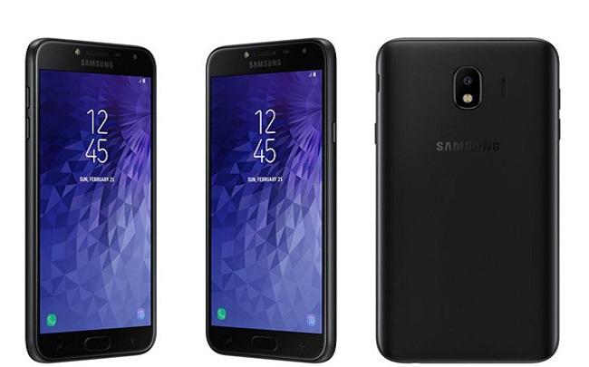 Samsung ,Galaxy ,J4