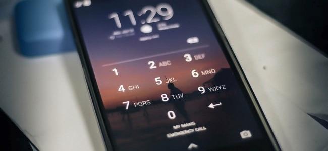 android,parola,ekranna