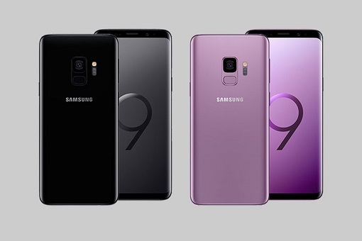 Samsung Galaxy Note 9, S9 , S9+