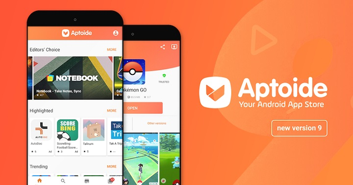 aptoide,android,download
