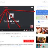 youtube,reklama, blokirane