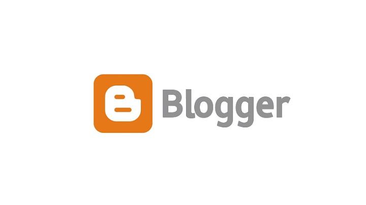 blogger,sait,internet