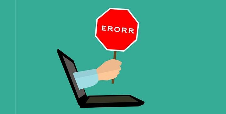 error,401,page