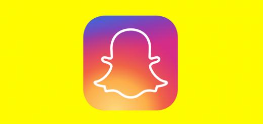 snapchat, instagram, socialna media