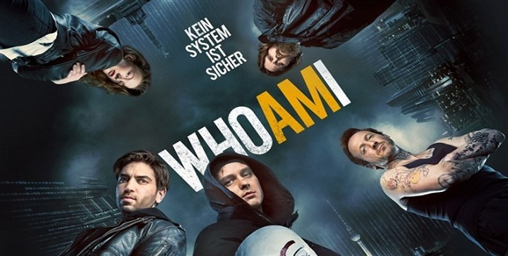 whoami, film, top 5