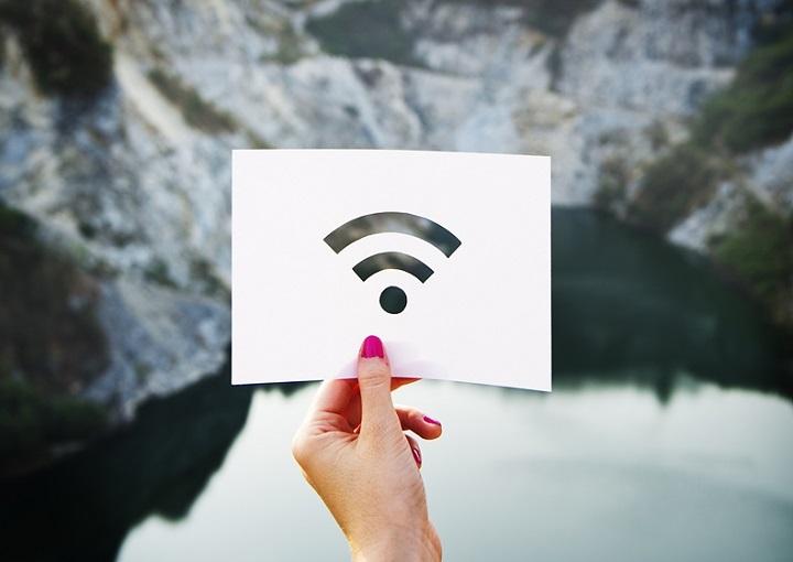 wifi,free