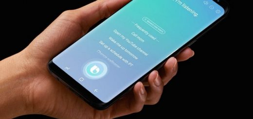bixby, metod, home button