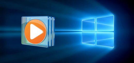 windows 10, media player 12