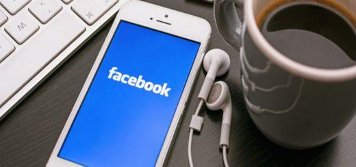 facebook, m