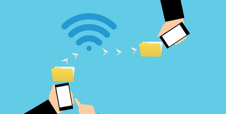 wifi,vrazka, prehvarlqne