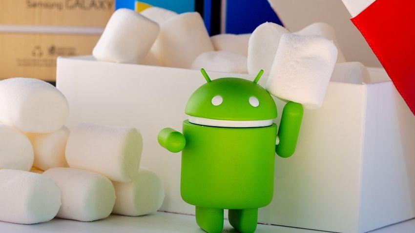 android, prilojenie