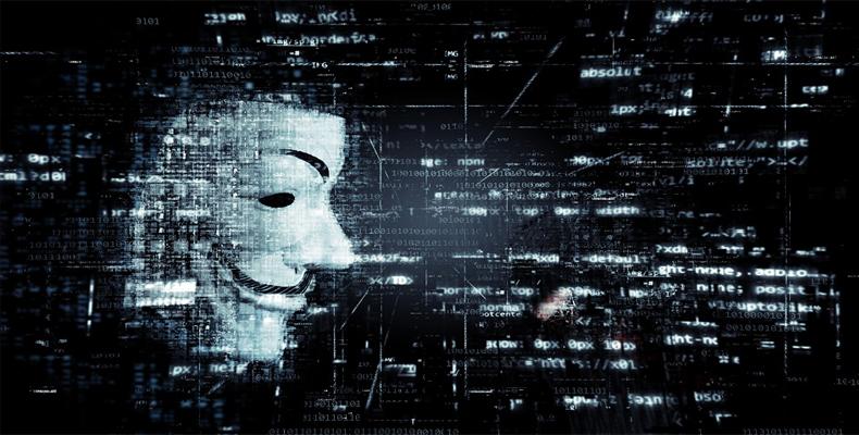 hacker, vtora, raka, kompyutar