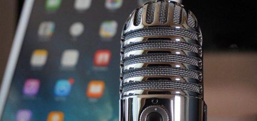 podcast, socialna, media