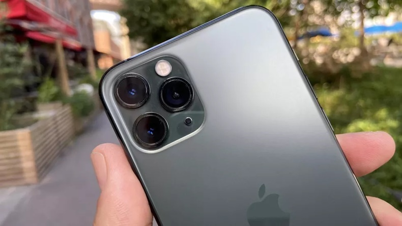 iphone 11 pro max novo