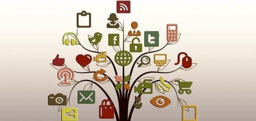 socialni, medii, strategia