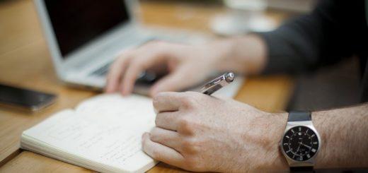 10 uslovia za pisane na profesionalni blogove