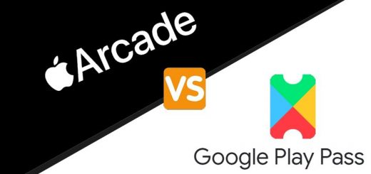 apple arcade vs goolge play pass new