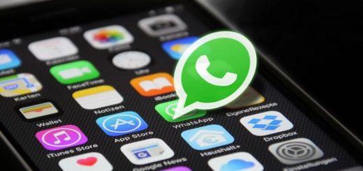 whatsapp iztrivane akaunt