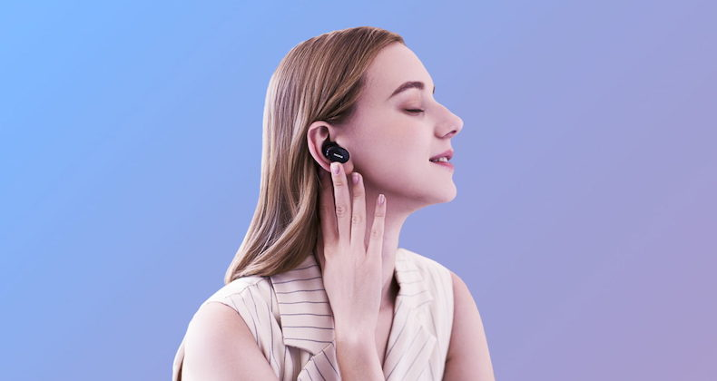 1more true wireless anc in ear headphones