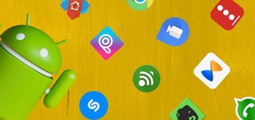 android prilojenia smartphone