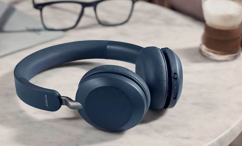 jabra elite 45h headphones new 2020