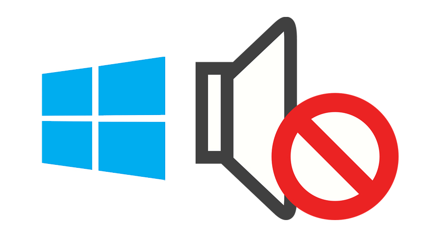 problem zvuk windows