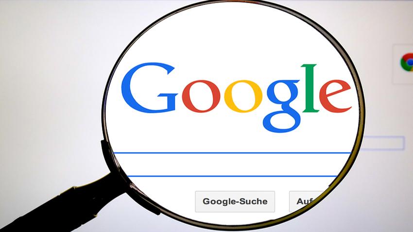 google 2020 Kakvo e