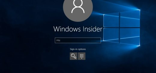 login windows 10