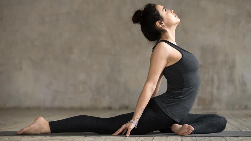 yoga nachinaeshti