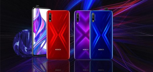 Honor 9X (128 GB)
