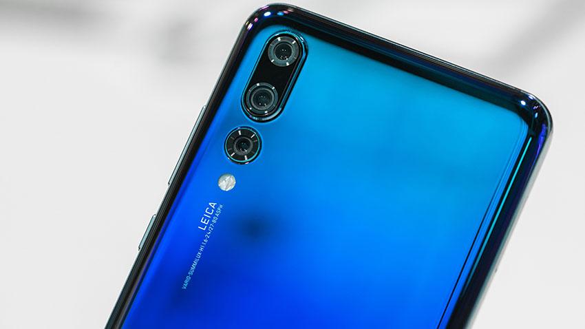 Huawei P30 Lite (128 GB)