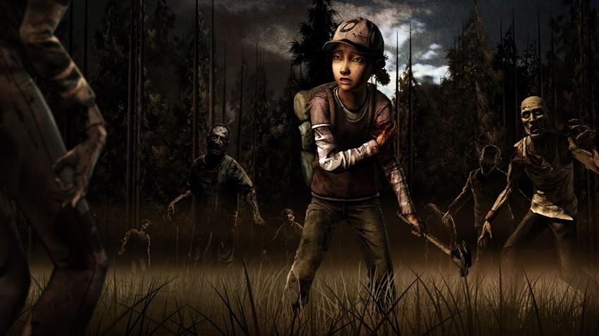 zombi igri