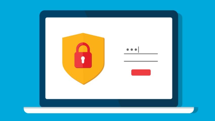 linux password safe
