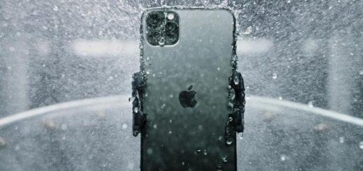 vodoustoichiv smartfone