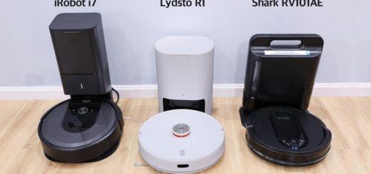 robot prahosmukachka