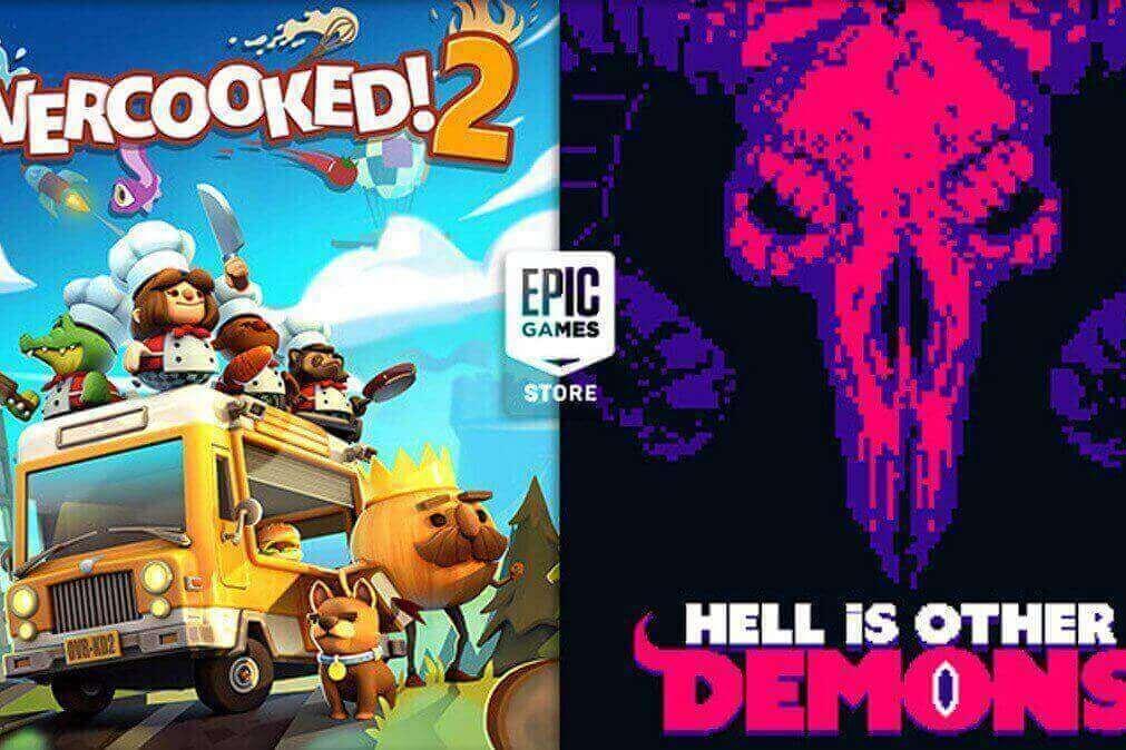 epic games dve igri bezplatno