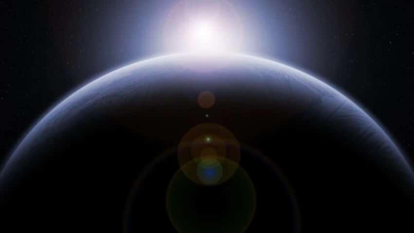 planeta podobna na zemyata