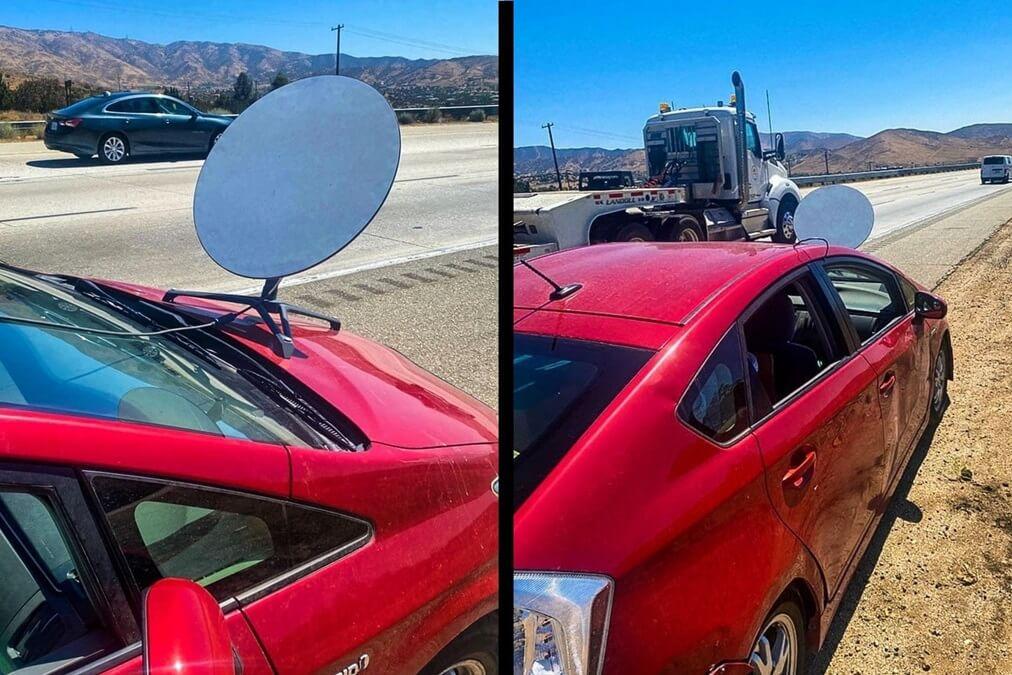 anteni starlink kola