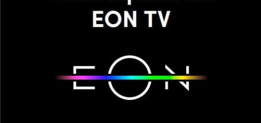 aktivirane na eon