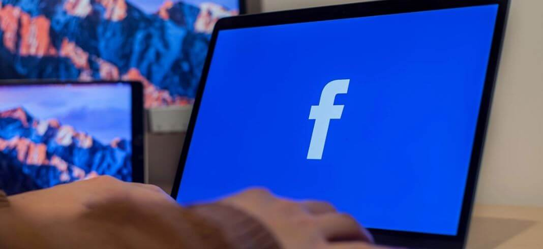 facebook skrivane na akaunti