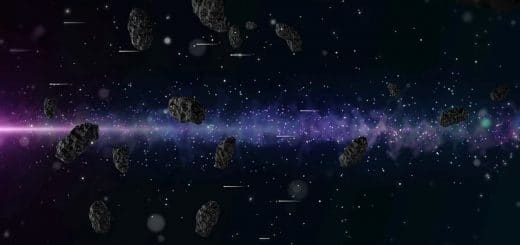 asteroidi kucheshki