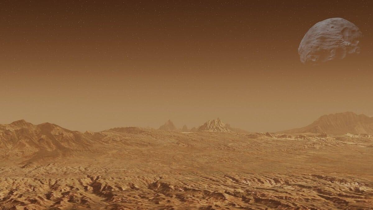 mars hipersonik samolet