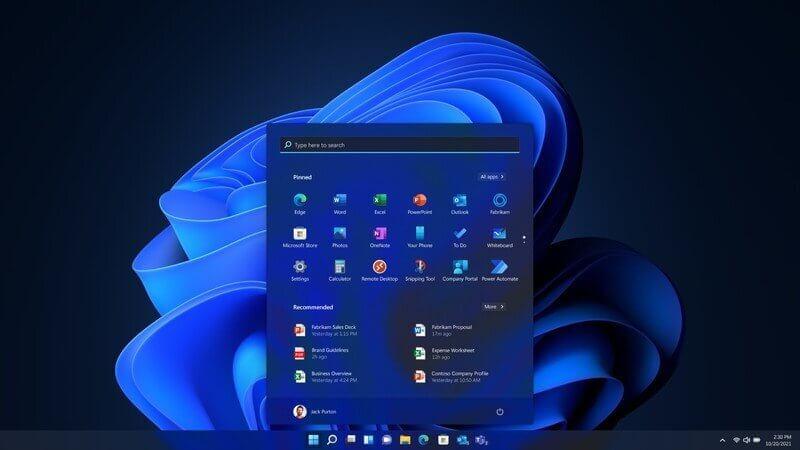 screenshot ms windows 11