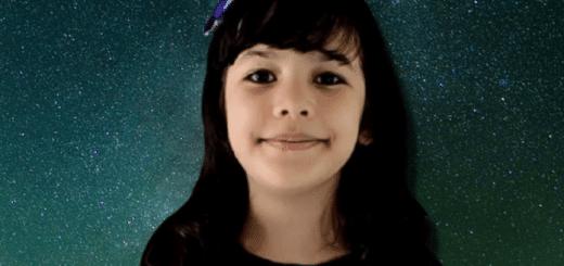 8 godishno dete iska da stane astronom