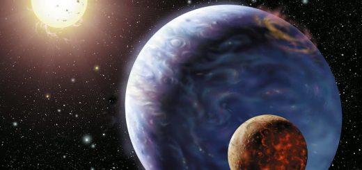novi planeti